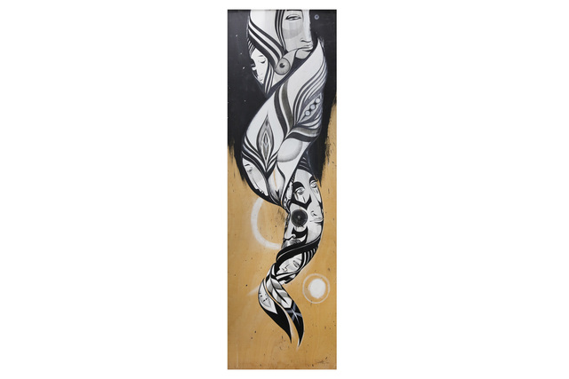 Lucy McLauchlan, 'Caught Within', 2010, Chiswick Auctions