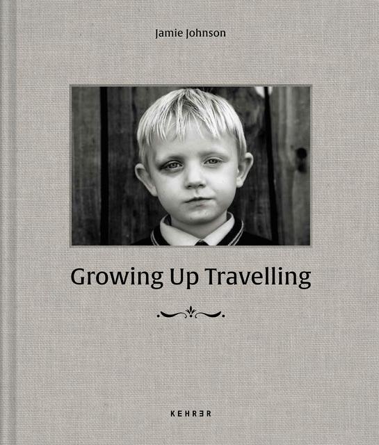 , 'Growing Up Travelling. The Inside World of Irish Traveller Children,' 2020, Kehrer Verlag