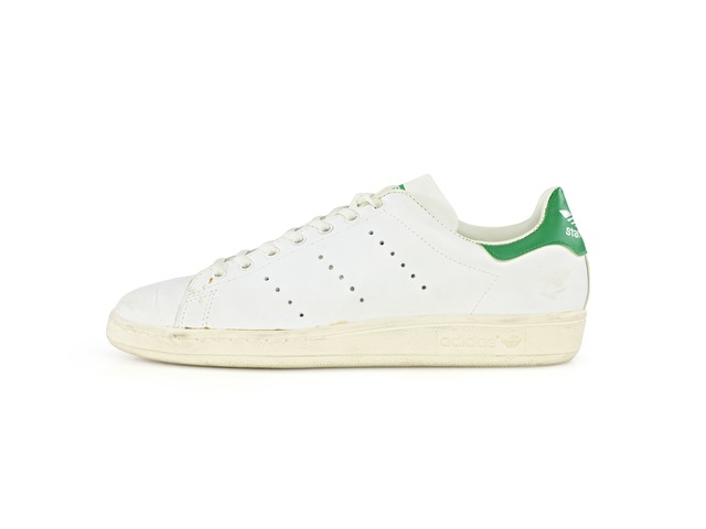 , 'adidas, Stan Smith,' ca. 1980, American Federation of Arts