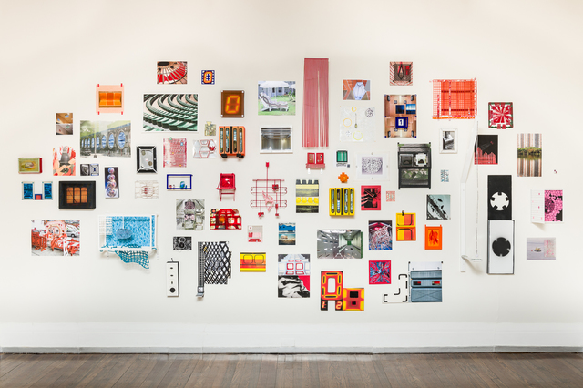 Diana Cooper, 'Wall Piece', 2018, Postmasters Gallery