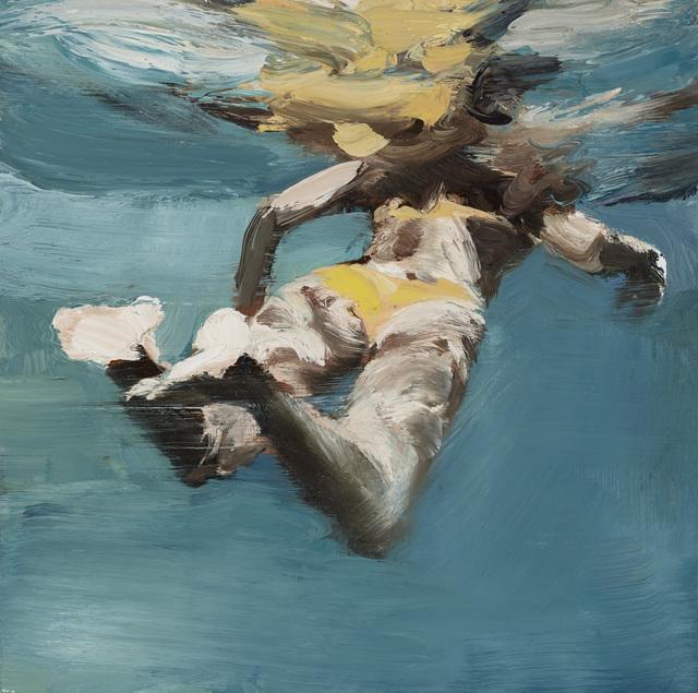 , 'Yellow Bikini,' 2018, Nanda\Hobbs