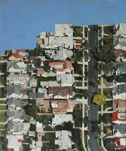 Ronald Dupont, 'City View 1', ca. 2018, CK Contemporary
