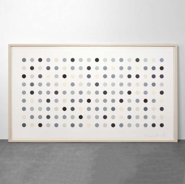 Damien Hirst, 'Damien Hirst, Diacetoxyscirpenol', 2005, Oliver Cole Gallery