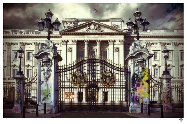 JJ Adams, 'Buckingham Palace', 2013, Reem Gallery