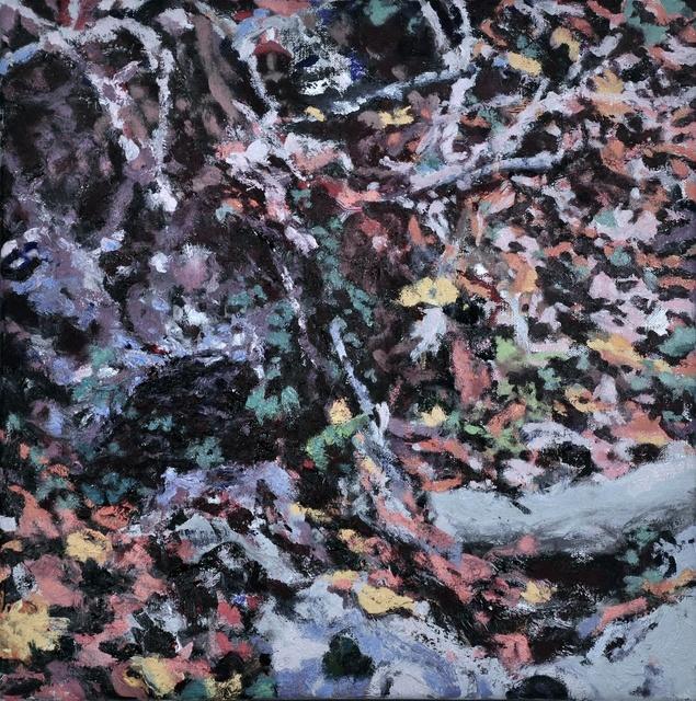 , 'Inside Rex #1,' 2015, Amos Eno Gallery