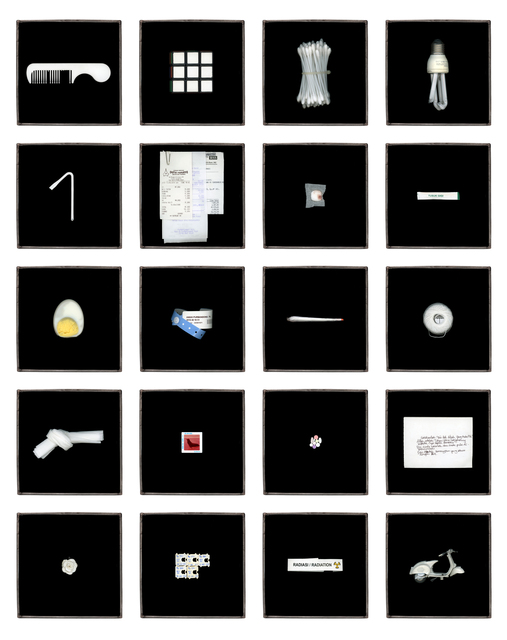 Angki Purbandono, 'The Evidence', 2019, Mizuma Art Gallery
