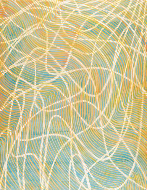 , 'Echanges,' 1966, Crane Kalman Gallery
