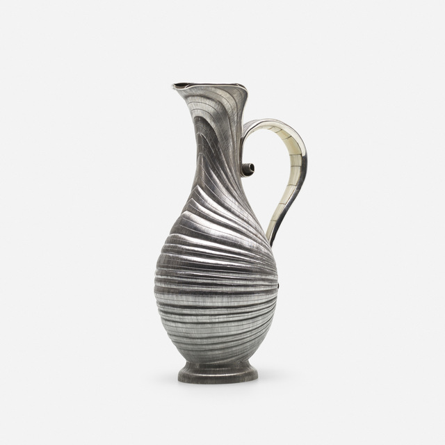 Janna Thomas de Velarde, 'Rare pitcher', c. 1970, Wright