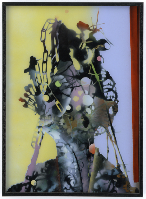 Simon Periton, 'Doghandler', 2007, Grenfell Tower: Benefit Auction