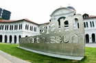 Singapore Art Museum (SAM)