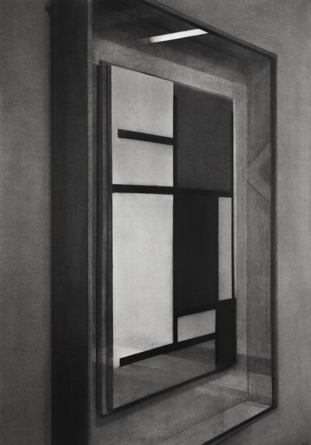 , 'Works on paper,' , Gallery Sofie Van de Velde