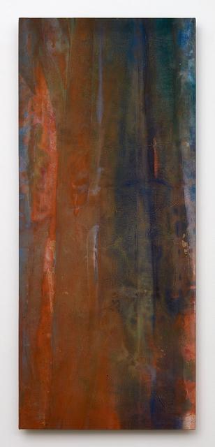 , 'CURTAIN,' 1967, David Kordansky Gallery