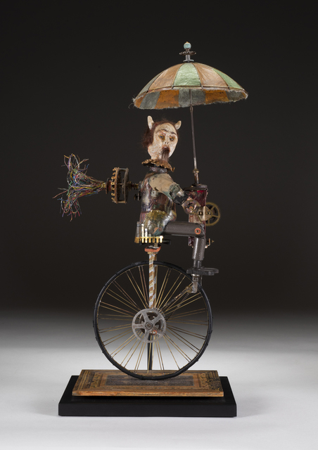 , 'Pagan Holiday,' , George Billis Gallery