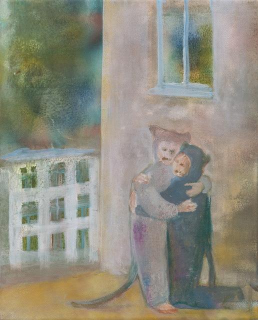 , 'Mouse,' 2018, Galerie Kleindienst