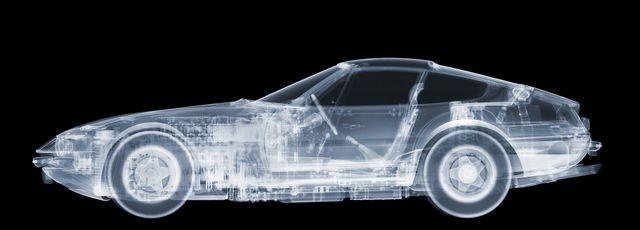 , 'Ferrari 365 GT/4 Daytona,' 2014, Galerie de Bellefeuille