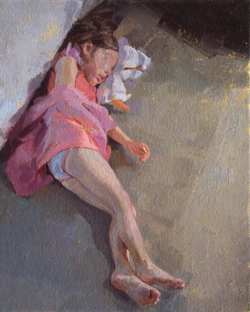 , 'Fernanda,' 2016, Abend Gallery