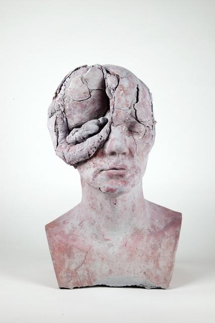 , 'Untitled (Oneirophrenia) #3,' 2015, Sullivan+Strumpf