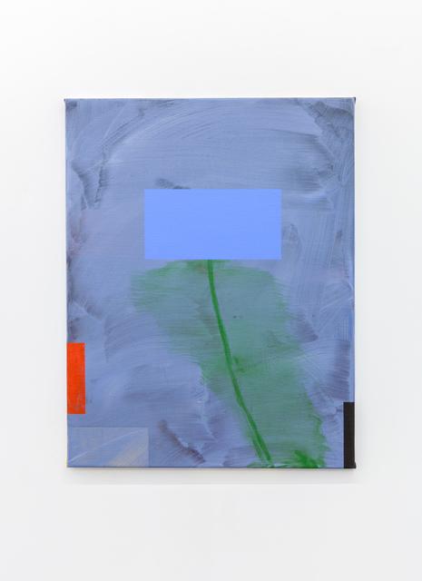 , 'Diep/Deep (Lumière),' 2014-2015, Tatjana Pieters