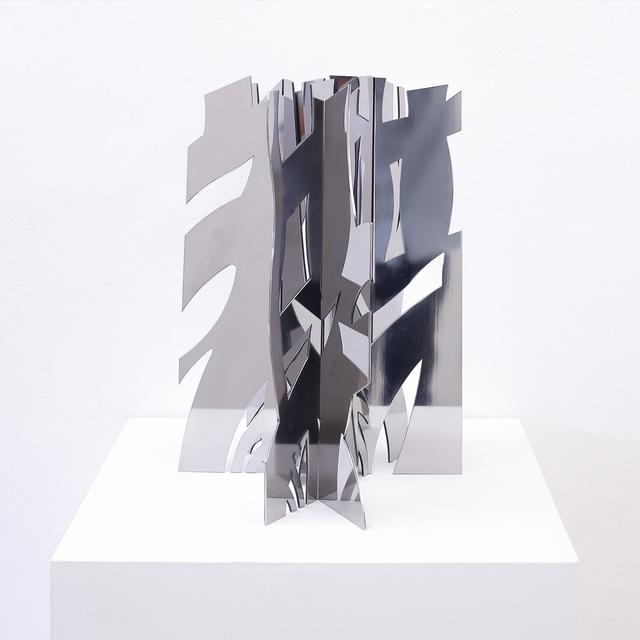 , 'Untitled,' 2017, Bolsa de Arte