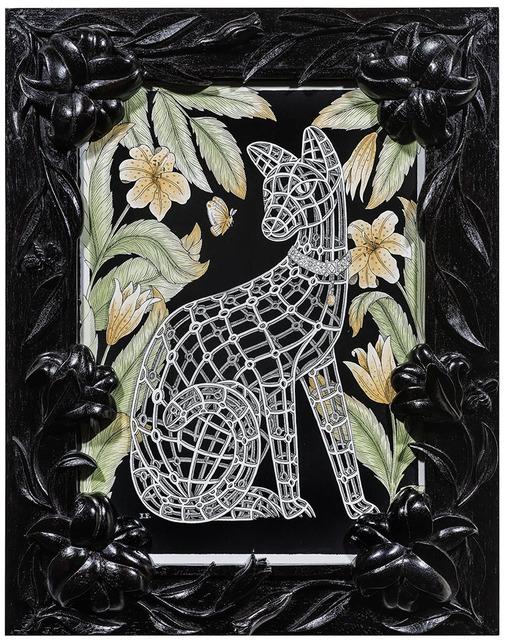 , 'Kitty Gatto,' 2018, Spoke Art