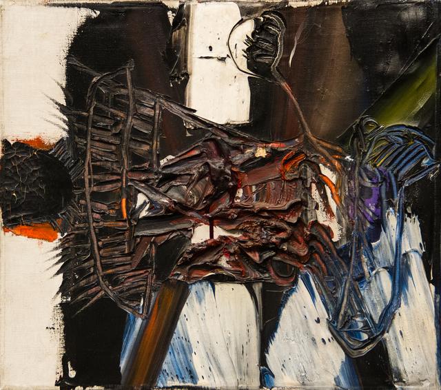 Rómulo Macció, 'Untitled', 1963, Painting, Oil on canvas, Jorge Mara - La Ruche
