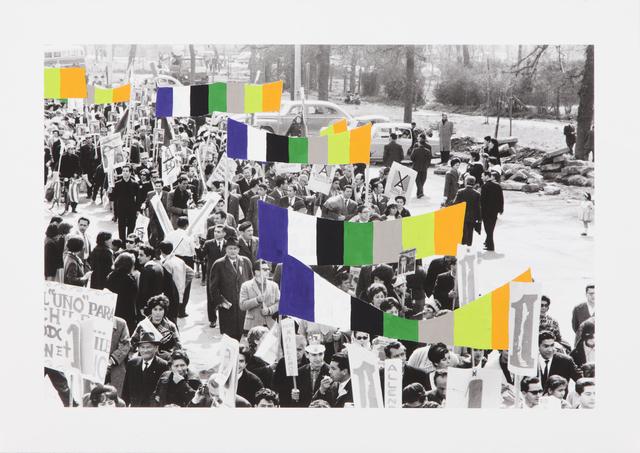 , 'Allende,' 2011, Ellen de Bruijne Projects