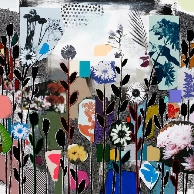 Emily Filler, 'Dreamscape (Potpourri)', 2019, Newzones