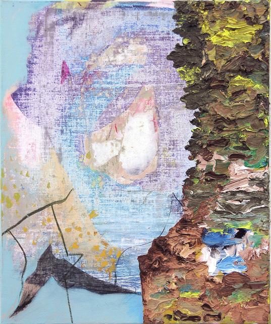 , 'Irgendwas Dazwischen 2,' 2012, Setareh Gallery