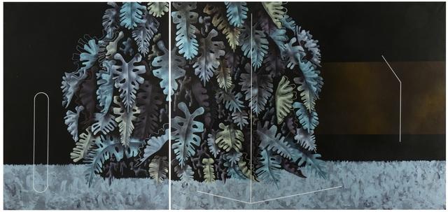 , 'Land & Escape ,' 2017 , LaCa Projects