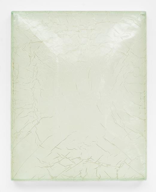 , 'Winter Drums 15,' 2017, Galerie Greta Meert