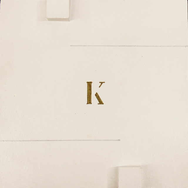 , 'Kafka,' , Roberto Alban Galeria de Arte