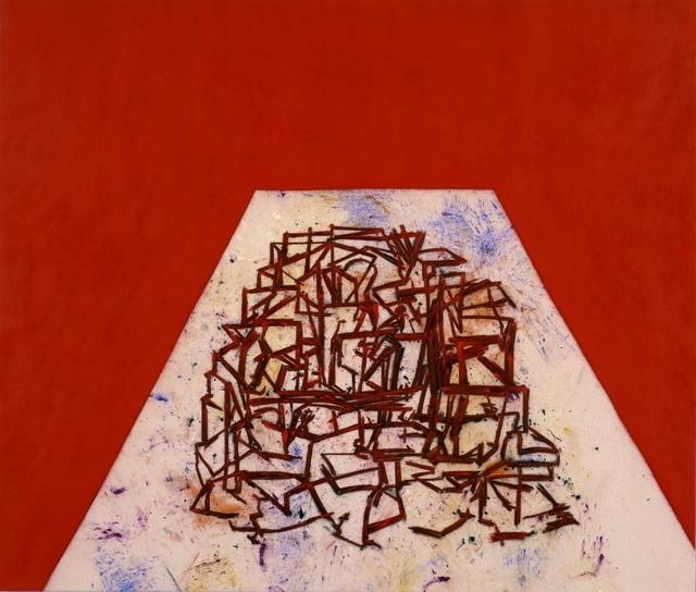 Tony Bevan, 'PC019', 2009, Michel Soskine Inc.