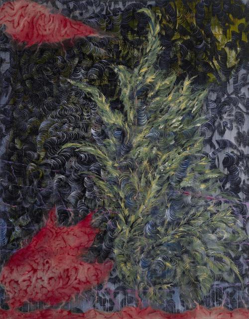 , 'Lively Ended Farce ,' 2013, Mind Set Art Center