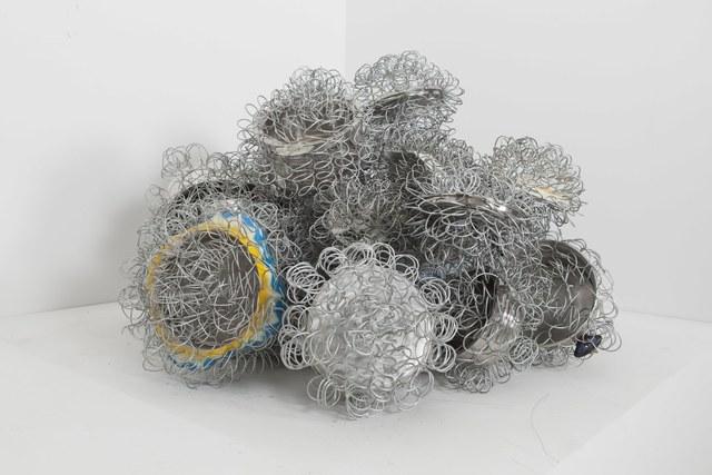 , 'Kitchenware,' 2014, Gallery Isabelle van den Eynde