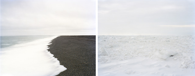 , 'The Arctic Ocean,' Summer 2010-Winter 2012, G. Gibson Gallery