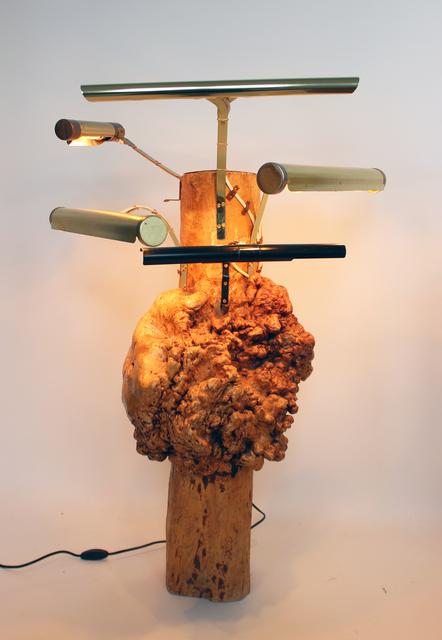 , 'Lava Lamp,' , V1 Gallery