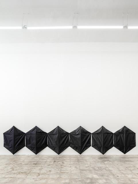 , 'Untitled [Agents],' 2016, Tile Blush