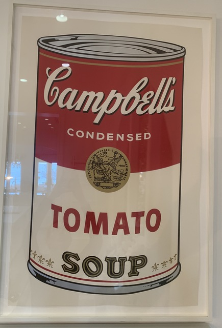 Andy Warhol, 'Campbell's Soup I: Tomato Soup', 1968, Coskun Fine Art