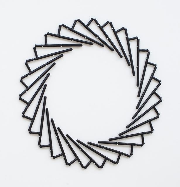 , 'T. W. Batons (Spiral),' 1994, Goodman Gallery