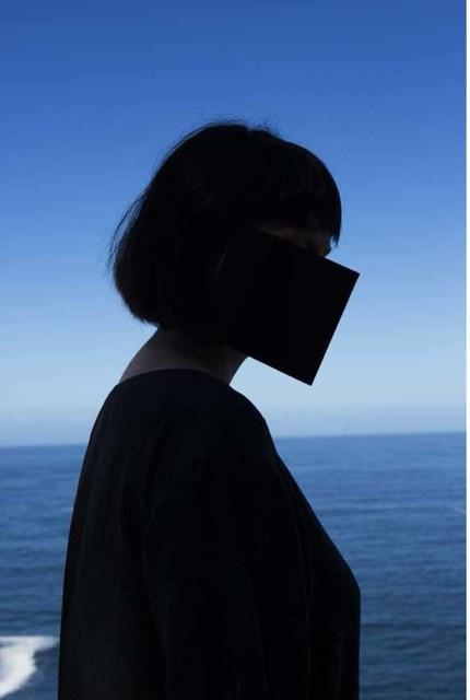 , 'M,' 2012, Galerie Hans Mayer