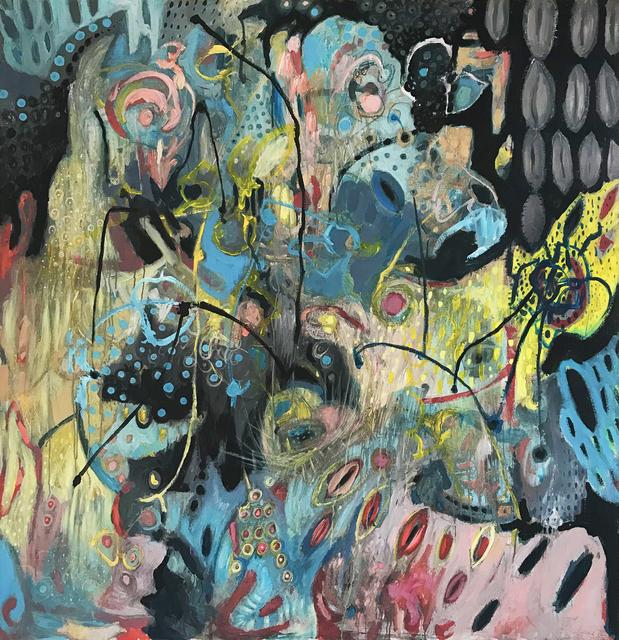 , 'Pan de Agua,' 2009, OTA Contemporary