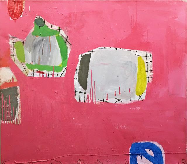 , 'Swiss Positions,' 2018, Madelyn Jordon Fine Art