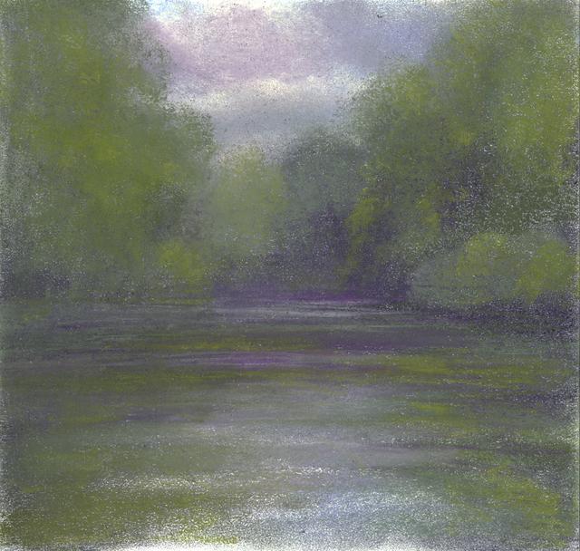 , 'Housatonic Morning II ,' , Pucker Gallery