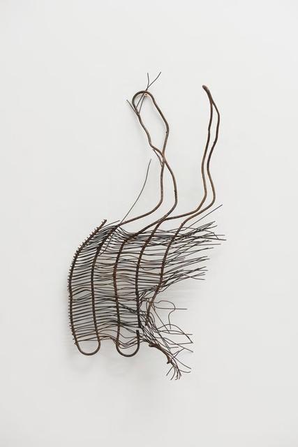 , 'Untitled, from the series Linha da Borda,' 2014, Galeria Luisa Strina