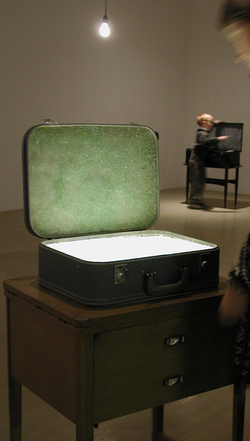 Ingrid Bachmann, 'The Portable Sublime 1', 2003, Art Mûr