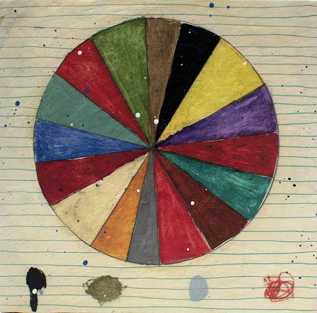 , 'Pie,' 2009, Jane Lombard Gallery