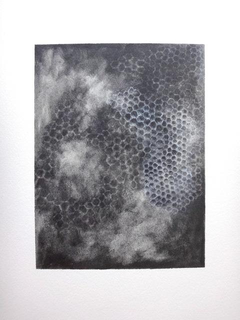 , 'Graphite Hive I,' , Sienna Patti Contemporary