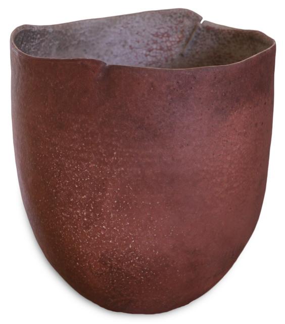 """, 'Early """"Torso"""" vessel,' , Jeffrey Spahn Gallery"""