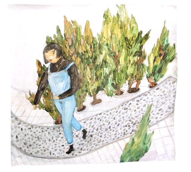 , 'Health Condition Test,' 2015, Yiri Arts