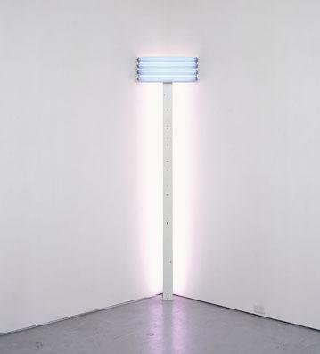 Dan Flavin, 'Untitled (to Jörg Schellmann)', 1994, Schellmann Art